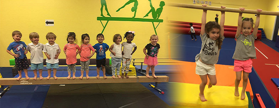 Physical Fitness Tied To Kids Academic >> Pre School Gymnastics Haydens Gymnastics And Cheer Academy